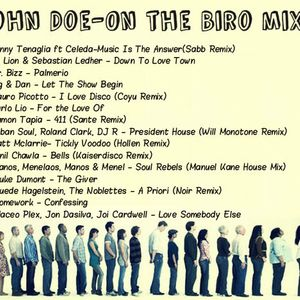 John Doe - On the biro mix