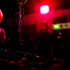 DJ Paul @ Kangaroo Valley