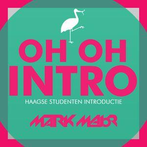 Mark Major - Oh Oh INTRO DJ Contest