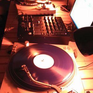 July 2017 House Mix