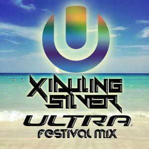 160327 Xiaulingsilver Festival Mixset (Ultra Edition)