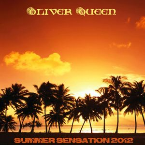 VA - Summer Sensation 2012 (mixed by Oliver Queen)