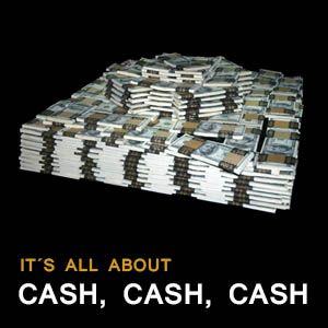 CURV MIX 02.2013 - CASH, CASH, CASH