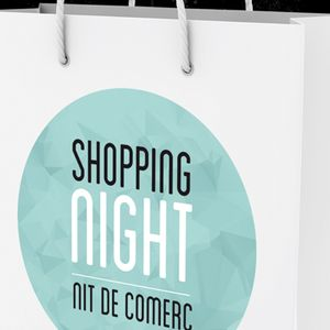 Shopping night'13 -  JOE LEE DJ