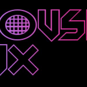 Soundblasterz House Mix (25/03/2016)