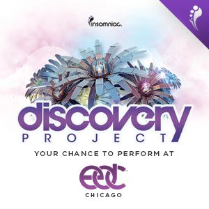Discovery Project: EDC Chicago (Chris Trip)