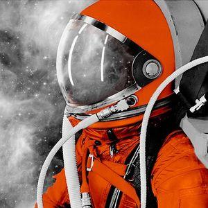Amplitude Cosmic Disco on S.I.R. - April 2011