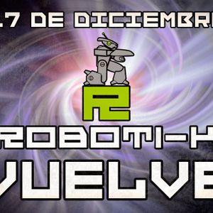 Coliseum 18-12-11 Vuelve Roboti-K vol2