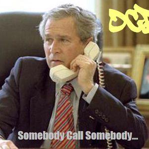 OCD - Somebody Call Somebody