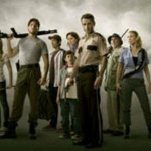 E2: Zombies Everywhere