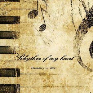 Rhythm of my heart  (HAMALEY V. mix)