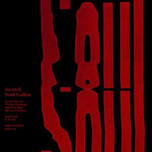 SOUL GALLEN meets Rap History