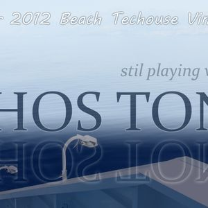 Phos Toni - Summer 2012 Beach House Vinyl Mix