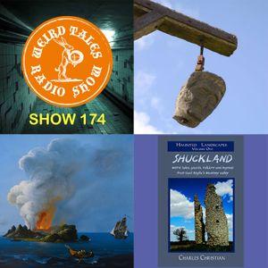 Weird Tales Radio Show Episode 174