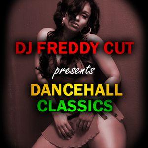 Dancehall Classics Mix