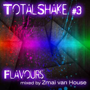 Zmai van House - TotalShake Episode #3 - Flavours
