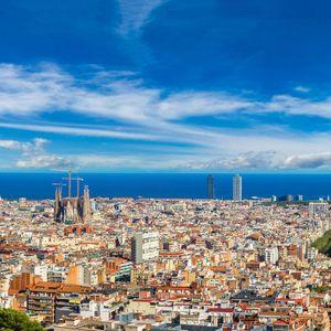 Barcelona Daydreamin mix