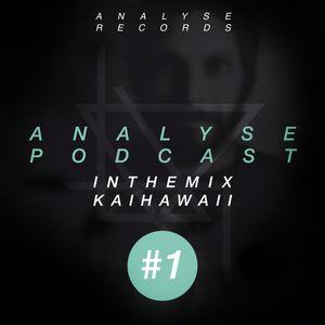 ANALYSECAST #1 by Kai Hawaii