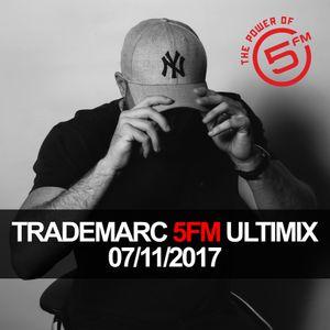 TradeMarc 5FM Ultimix (07/11/2017)