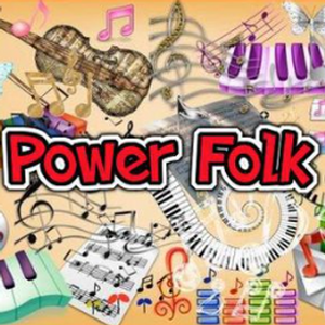 Power folk Episode 34 (7/2/17)