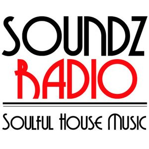 Soundz Radio (Episode #44)
