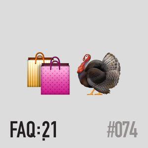 #074 - O que (e como) comprar nessa Black Friday?