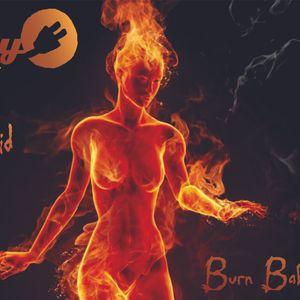 Burn Baby Burn session by RobCid     TechHouse 126bpm   Jun.2012