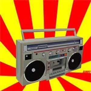 80s Rap Hits