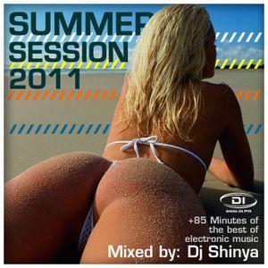 Summer Session 2011 for Di.fm
