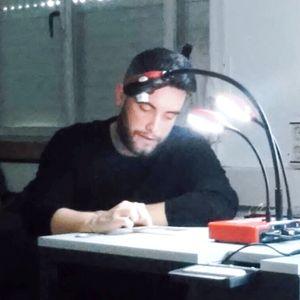 """Programa 86: """"Foto de Cara"""". Entrevista a Mario Saiz"""