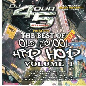 DJ 4our-5ive Old School Hip-Hop Vol 1