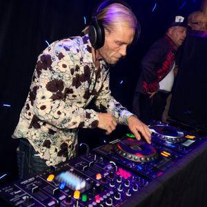 DJ DEAN G TECH HOUSE