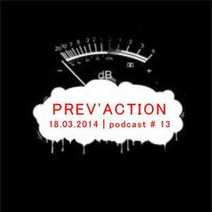 18/03/2014 - Prev'Action