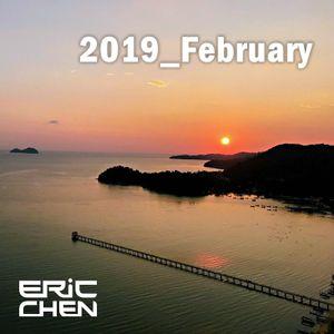 2019_February(Remix by DJ Eric aka 小小軍20190223)