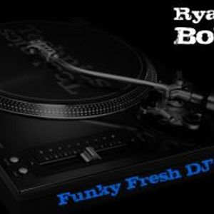 Funky Fresh mix