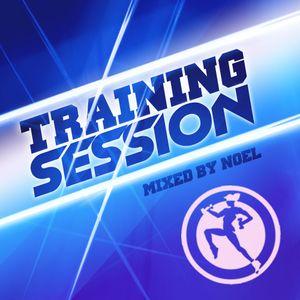 Noel - Training Session January 2012-01-30