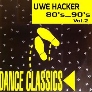 uwe hacker - 80s_90s dance classics vol.2