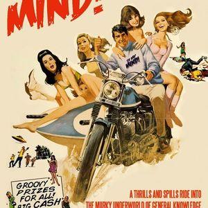 Eat My Mind Radio Show NMFM Monday 27th Sept