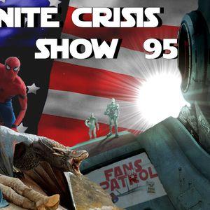 Infinite Crisis Show #95