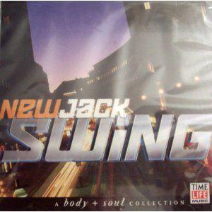 New Jack Swing Throwback Mix