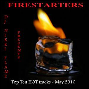 Firestarters - Top 10 House/Prog & Tech