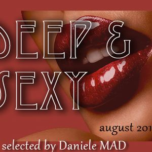 Deep & Sexy : August 2014