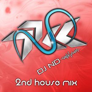 DJ ND - #2 (Progressive) House