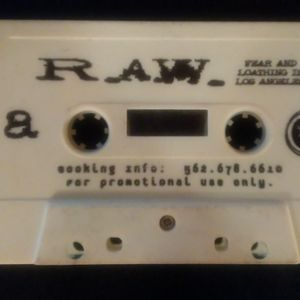 R.A.W. - Fear And Loathing In Los Angeles (1997)