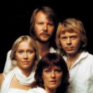 Qùa tặng âm nhạc số 72: ABBA