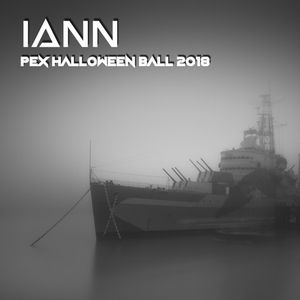 IANN - PEX: Halloween Ball 2018