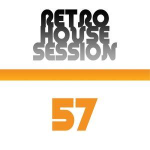 Retro House Session 57