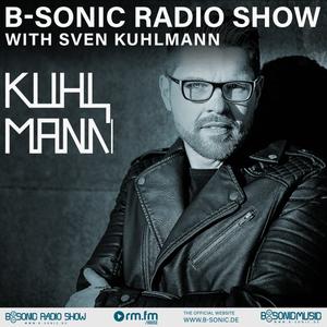 B-SONIC RADIO SHOW #373 by Sven Kuhlmann