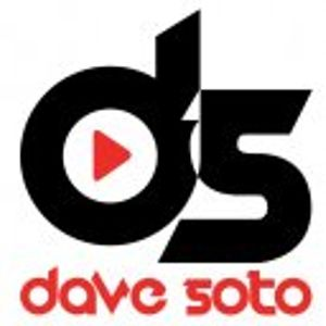 DJ DAVE SOTO 4 AUG DJ SET I LOV U DAD***