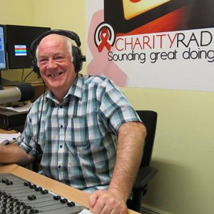 'Byrne's Country' radio show with Dave Byrne on CharityRadio #38